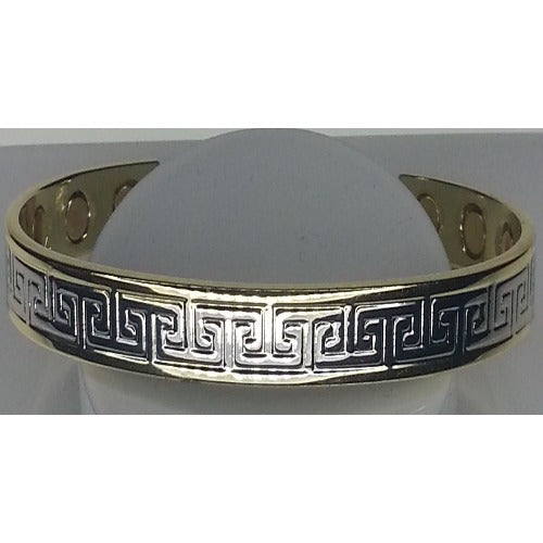 Celtic Square Bracelet