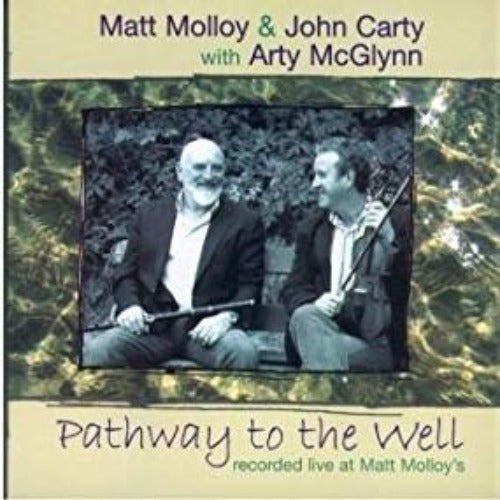 Matt Molloy & John Carty with Arty McGlynn