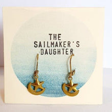 Earring by The Sailmaker's Daughter