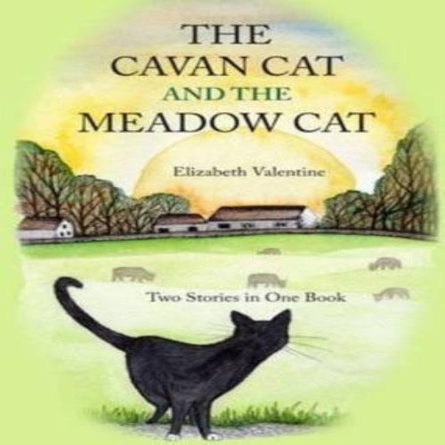 The Cavan Cat and the Meadow Cat by Elizabeth Valentine