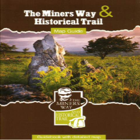 Arigna Miners Way & Historical Trail: Map Guide