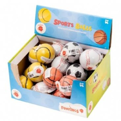 High Bounce Sports Ball