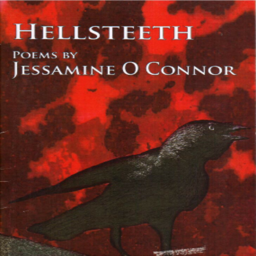 Hellsteeth by Jessamine O'Connor