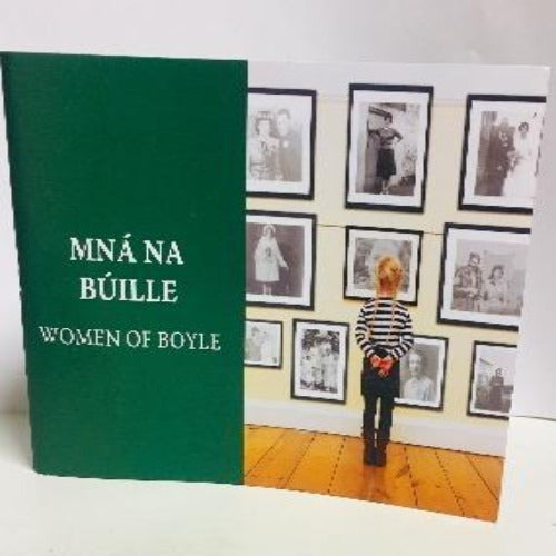 Mná Na Búille (Women of Boyle)