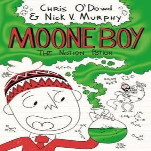Moone Boy The Notion Potion