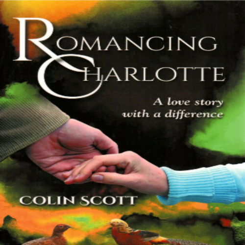 Romancing Charlotte by Colin Scott