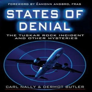 States of Denial by Carl Nally & Dermot Butler