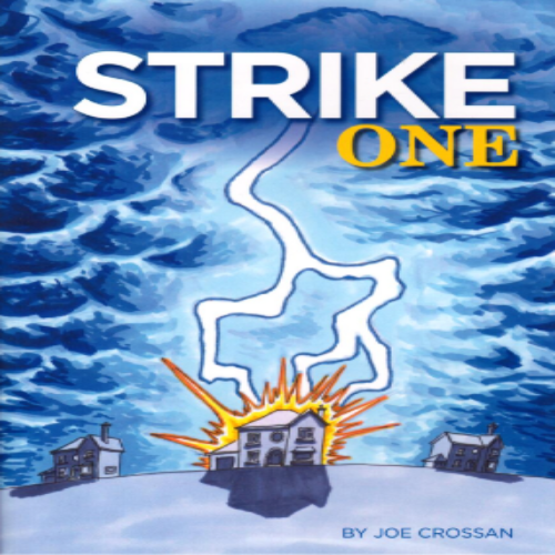 Strike One by Joe Crossan