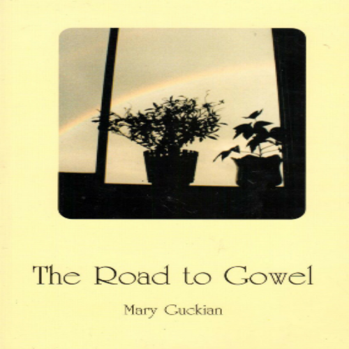The Road to Gowel by Mary Guckian