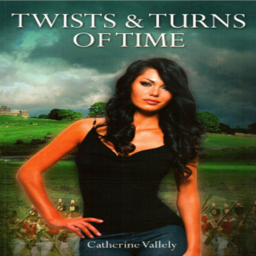 Twists & Turns of Time by Catherina Vallely