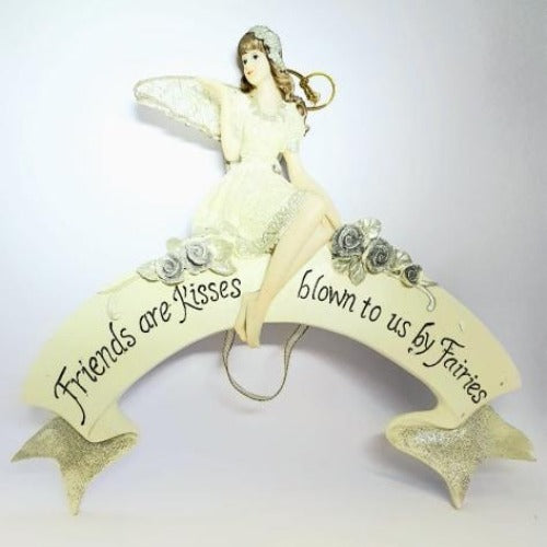 Fairy Wall Hanger