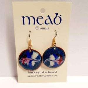 Meab Large Drop Earrings