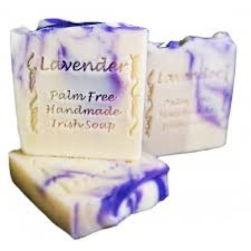 Palm Free Lavender Soap