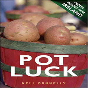 Pot Luck by Nell Donnelly