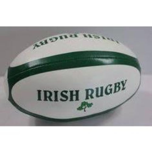Irish Rugby Ball