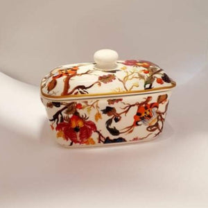 Anthina Butter Dish