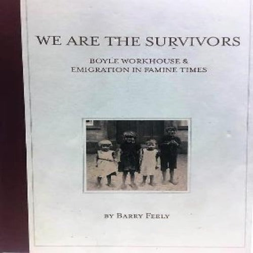 We are the Survivors