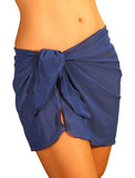 Tan through blue sarong from Lifestyles Direct.