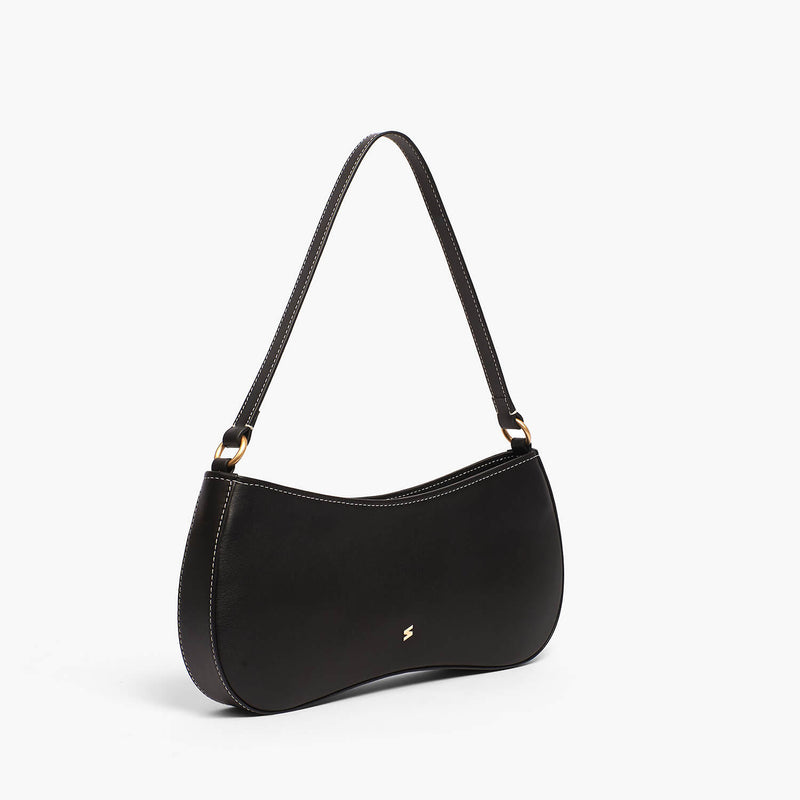 Shoulder Bag Tulum Black