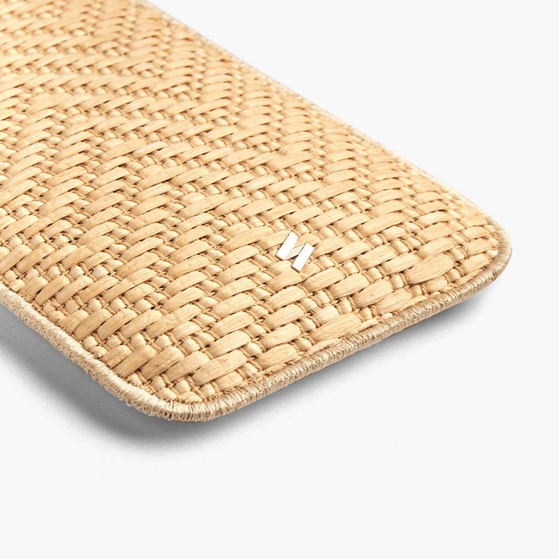 iPhone case with strap Bali Nature