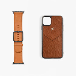 GIFT PACK BAND + IPHONE CASE CORTECCIA CARD