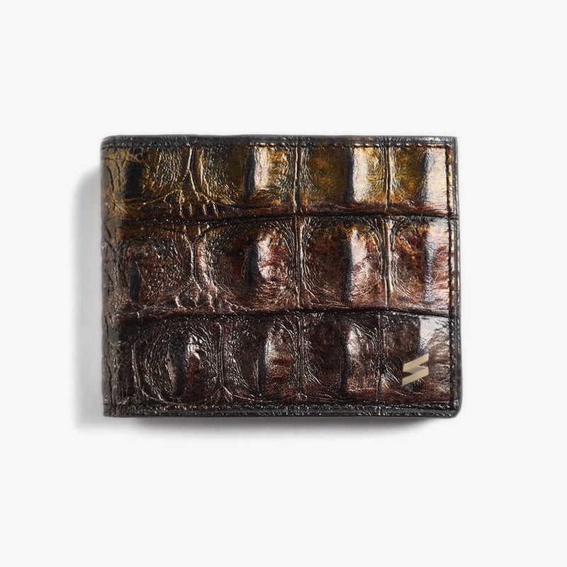 Wallet Barber Oro