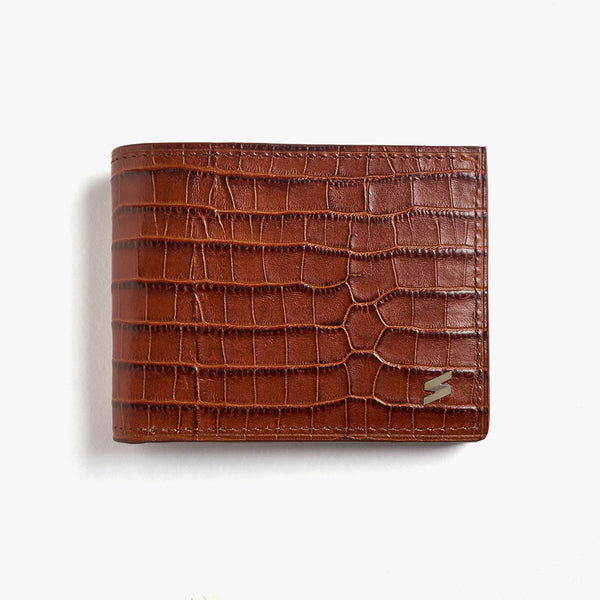 Wallet Sidney Brown
