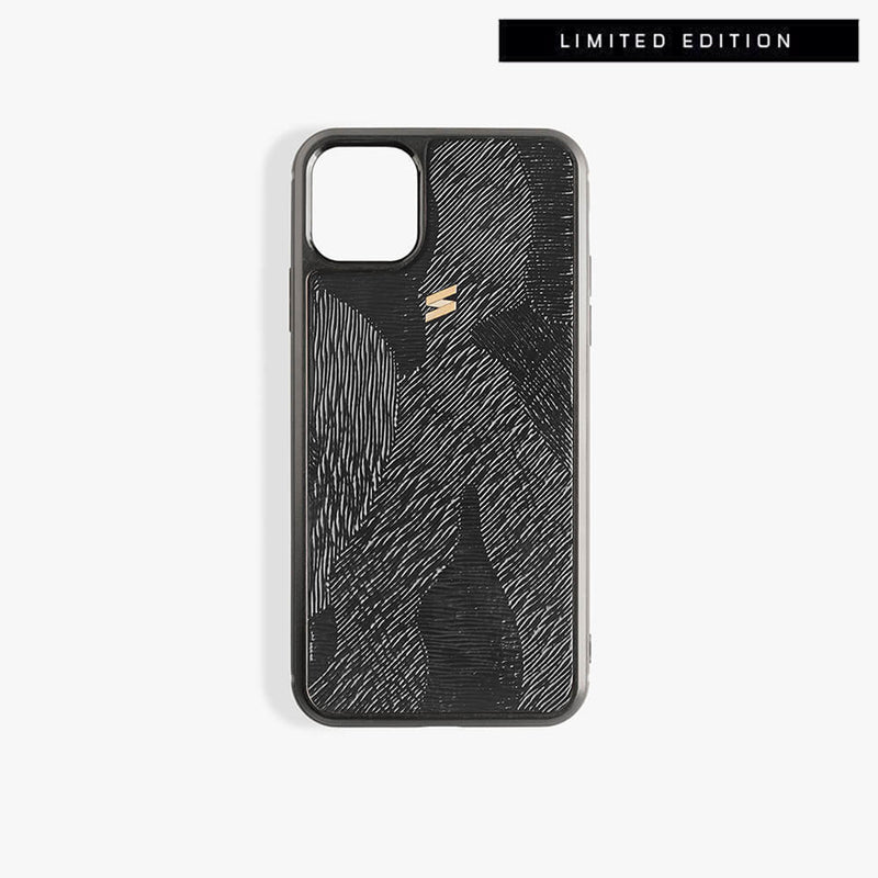 iPhone 11 Pro Max Case Kenya Black