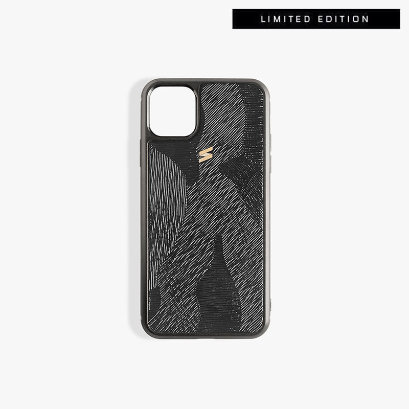 iPhone 11 Pro Case Kenya Black