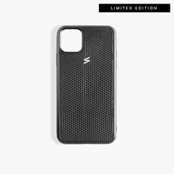 iPhone 11 Pro Max Case Enzo Black