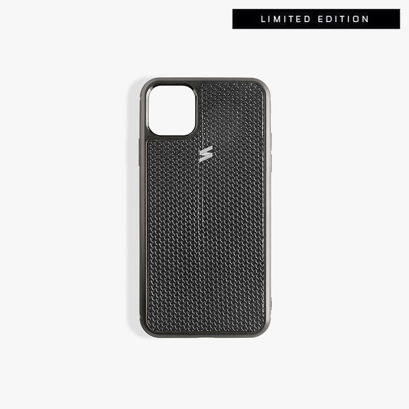 iPhone 11 Pro Case Enzo Black