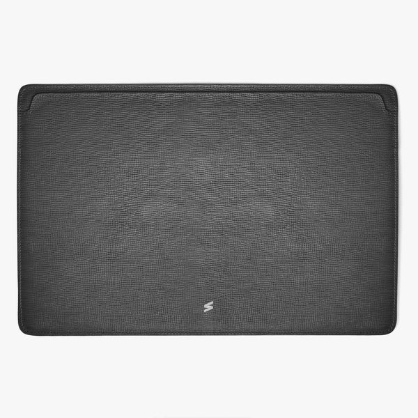 MacBook Sleeve Corteccia Black