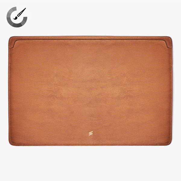 MacBook Sleeve Corteccia Brown