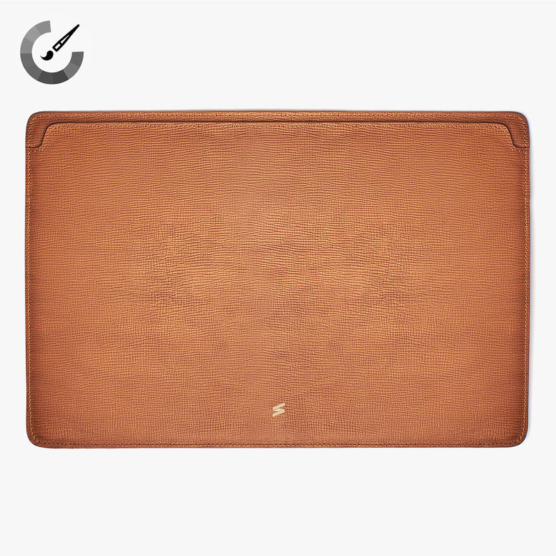 Funda MacBook Corteccia Brown