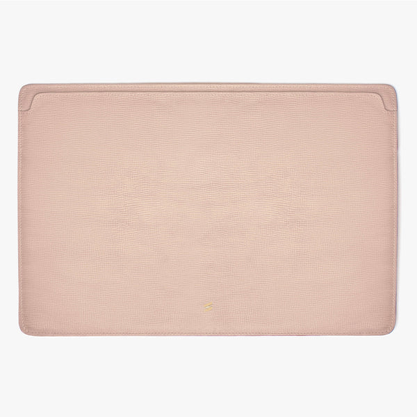MacBook Sleeve Corteccia Pink