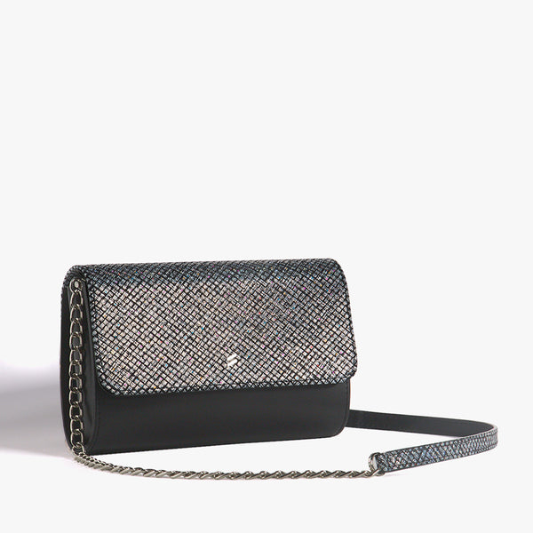Crossbody Houdini Black