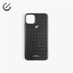 iPhone 11 Case Sidney Black