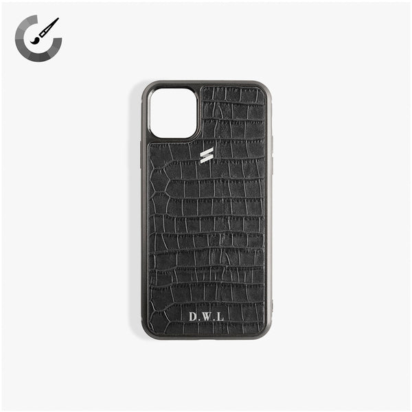 Coque iPhone 11 Pro Sidney Black