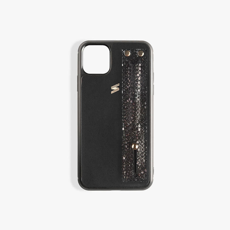 iPhone 11 Case Shelma Black