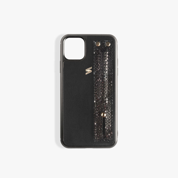 iPhone 11 Pro Case Shelma Black