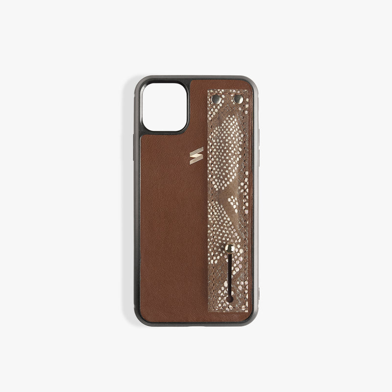 iPhone 11 Pro Case Shelma Brown