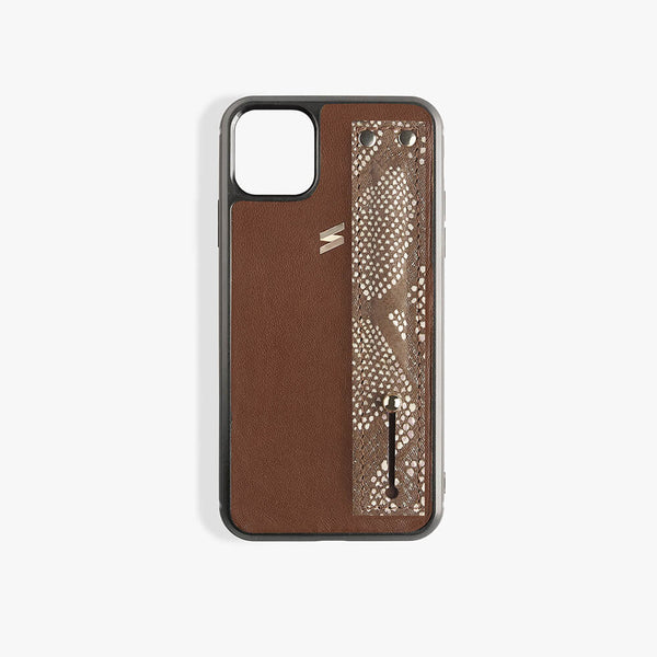 iPhone 11 Pro Max Case Shelma Brown