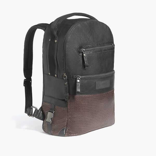 Herrenrucksack Liverpool Brown