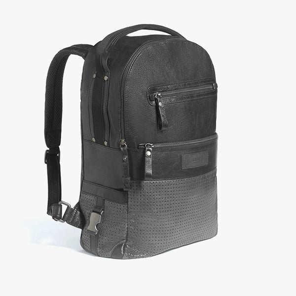 Herrenrucksack Liverpool Grey