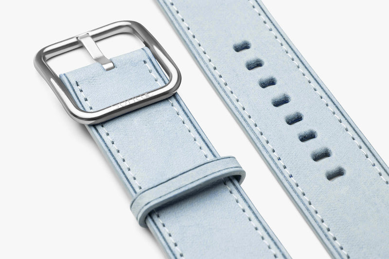 Apple Watch Band Rio Denim Blue
