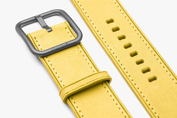 Bracelet de montre Rio Yellow