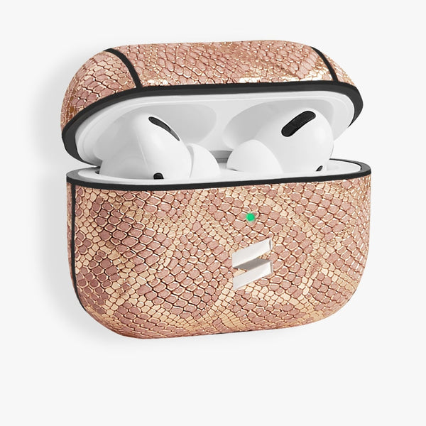 AirPods Pro Case Paris Pink