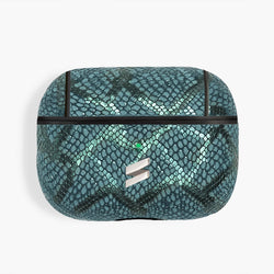 AirPods Pro Case Paris Green