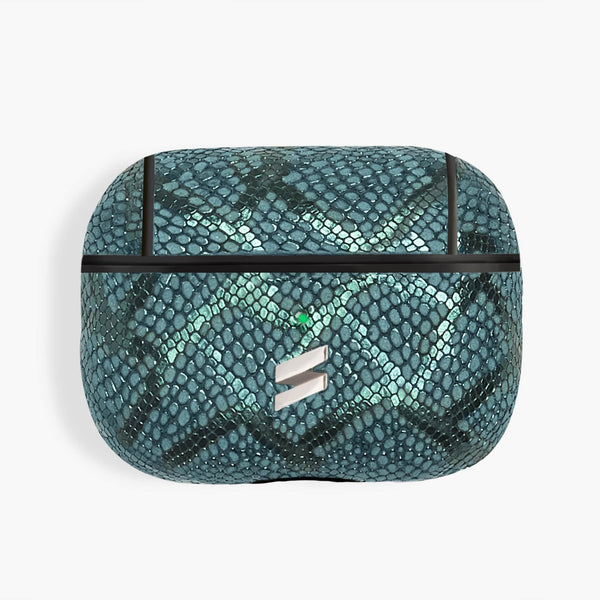 Coque AirPods Pro Paris Green