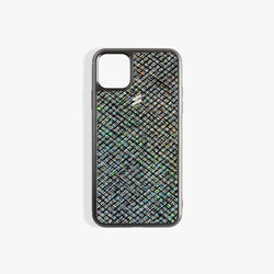 iPhone 11 Case Houdini Black